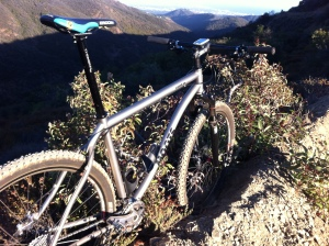 Moots MOOTO X RSL Santa Monica Mountains
