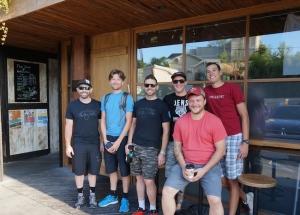Pedallers Fork Leadville 100 Dave Zabriskie