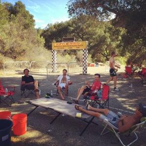 Jack Nosco Santa Barbara 100 MTB