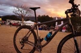 Moots Mooto X RSL Sunset