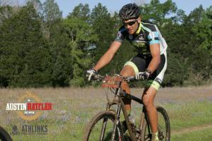 Ryan Steers Austin Rattler 2015
