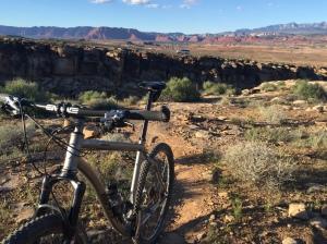Zen Trail Utah