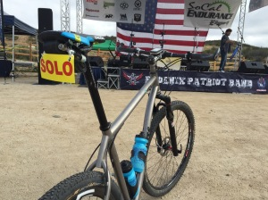 12 Hours of Temecula Moots RSL Solo