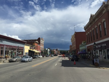 Leadville Colorado