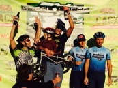 Ryan Steers Eric Bostrom SoCal Cross Corriganville MTB Relay2016