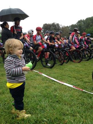 Bonelli Park US Cup UCI XCO 2016