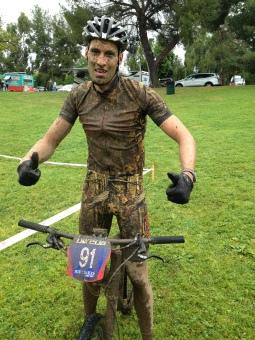 US Cup Bonelli Park 2016 mud