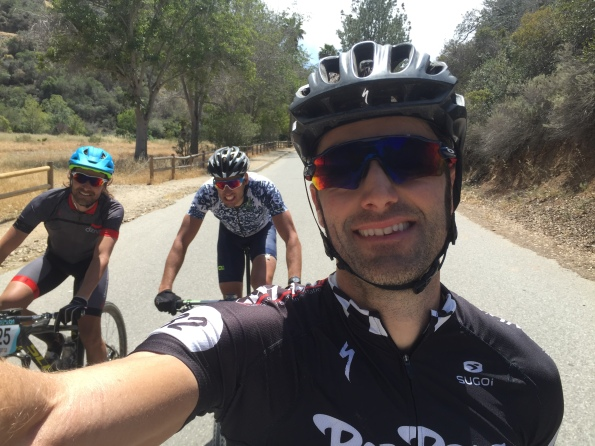Catalina Island Gran Fondo Ride Biker 2016 Ryan Steers Eric Bostrom Dave Zabriskie win