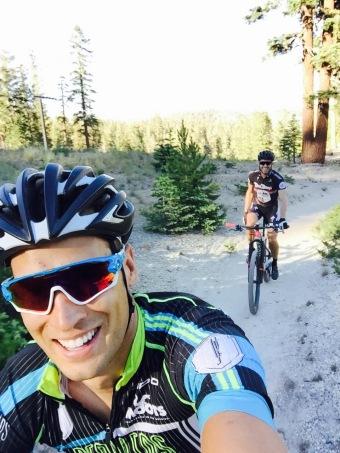 Ryan Steers Pedalers fork Eric Bostrom Boz Bros Ride Biker