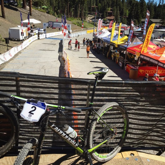 Cannondale FSI Mammoth USAC National Cross Country MTB Championships