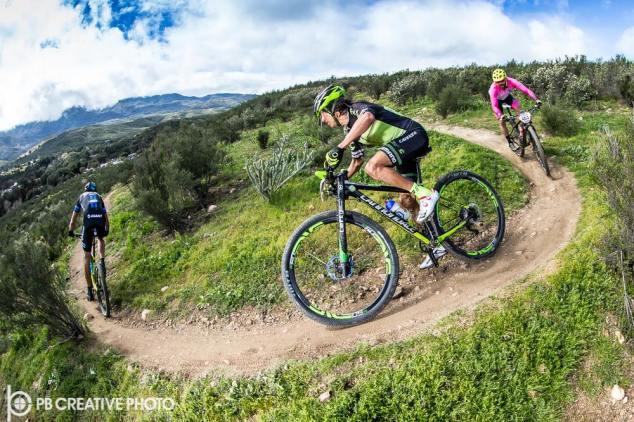 Ryan Steers Giant Tinker Juarez Vail Lake Kenda Cup Endurance