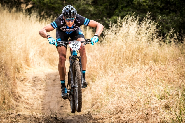 Ryan Steers Giant Kenda Cup West Santa Ynez Endurance