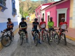 Batopilas Mexico cycling